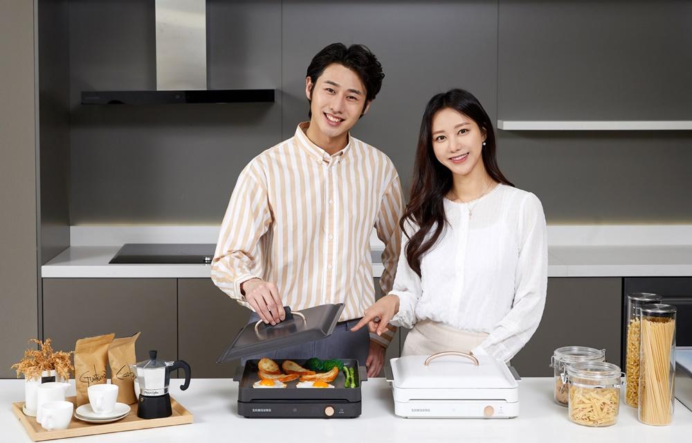 삼성 인덕션 '더 플레이트' 신제품(2)