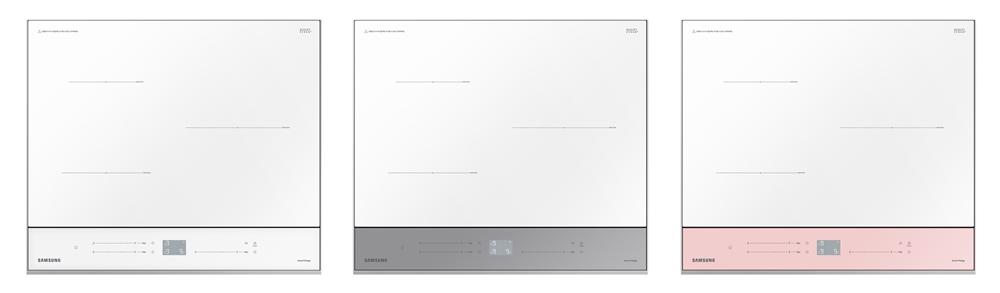 삼성전자, 비스포크 색상 입은 '올 인덕션' 신제품 출시(5)
