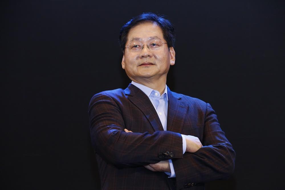 최철 삼성전자 메모리사업부 전략마케팅실장