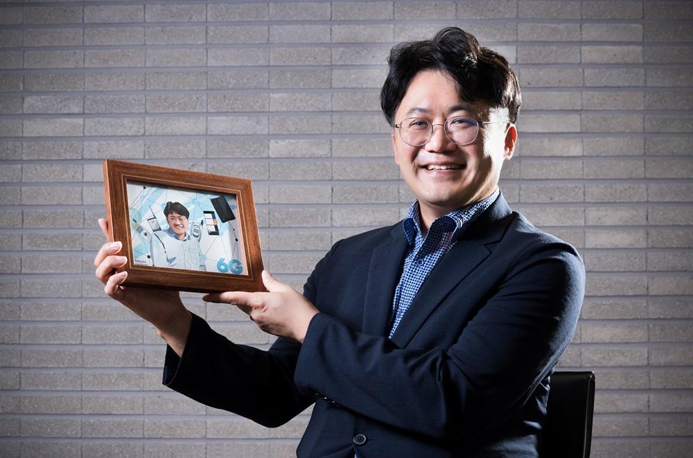 삼성리서치 차세대통신연구센터 이주호 펠로우