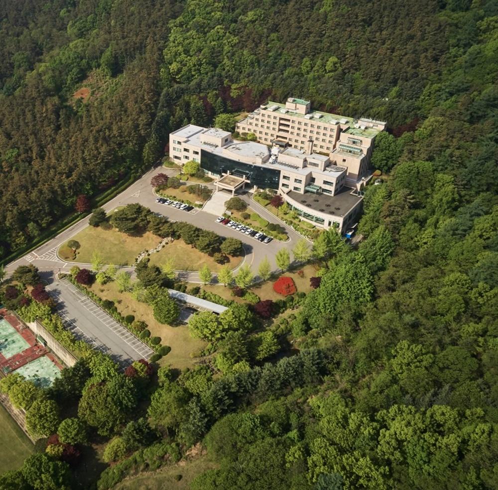 삼성물산 국제경영연구소(용인)2