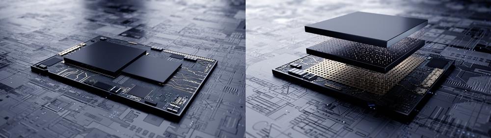 삼성전자, 최첨단 EUV 시스템반도체에 3차원 적층 기술 업계최초 적용