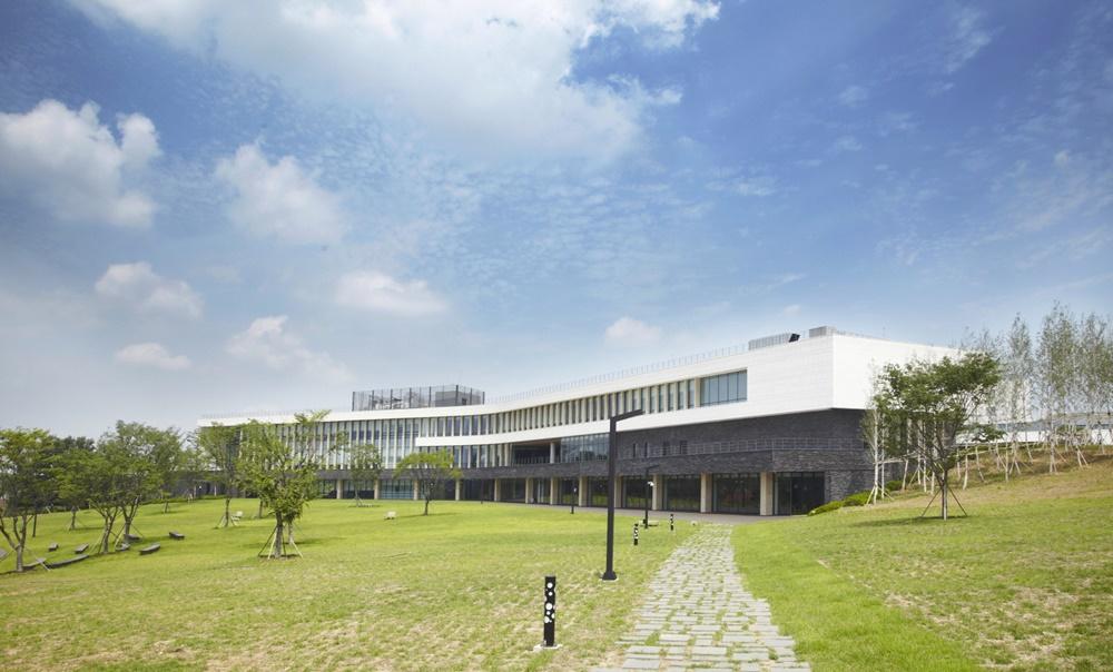 삼성화재 글로벌캠퍼스(고양)1
