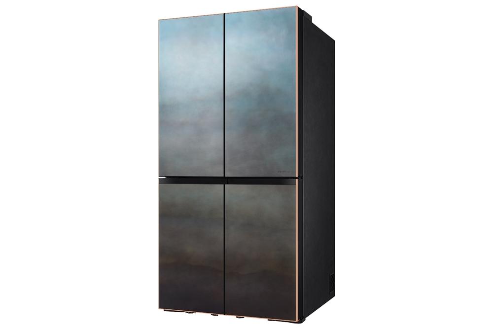 '에너지 위너상'을 받은 '셰프컬렉션 냉장고'