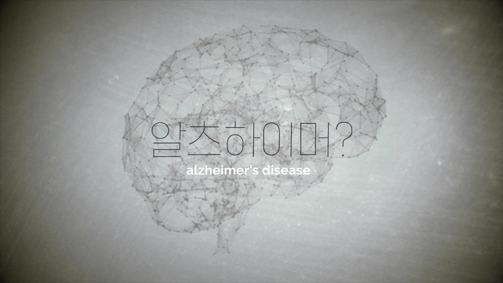 알츠하이머? alzheimer's disease