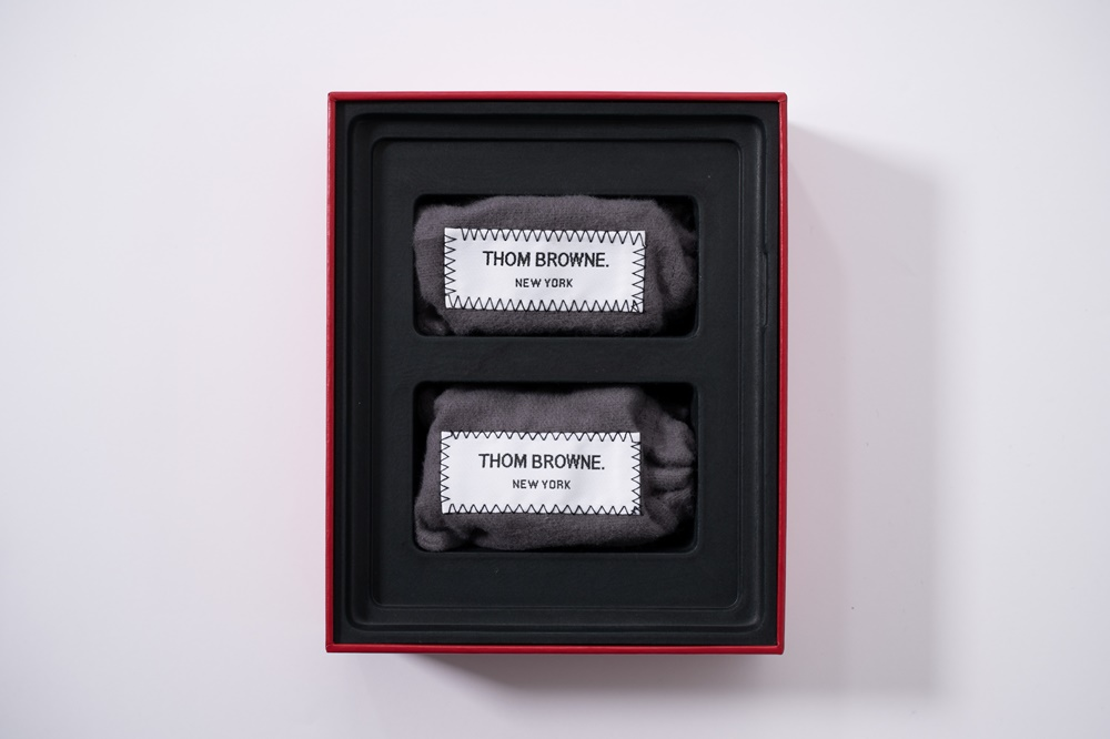 갤럭시 Z 폴드2 톰브라운 에디션 기기 더스트 백