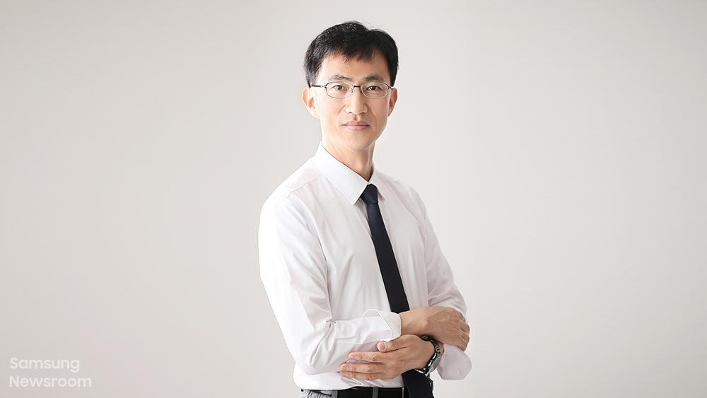 삼성전자 무선사업부 비주얼 S/W 연구개발그룹 조성대 상무