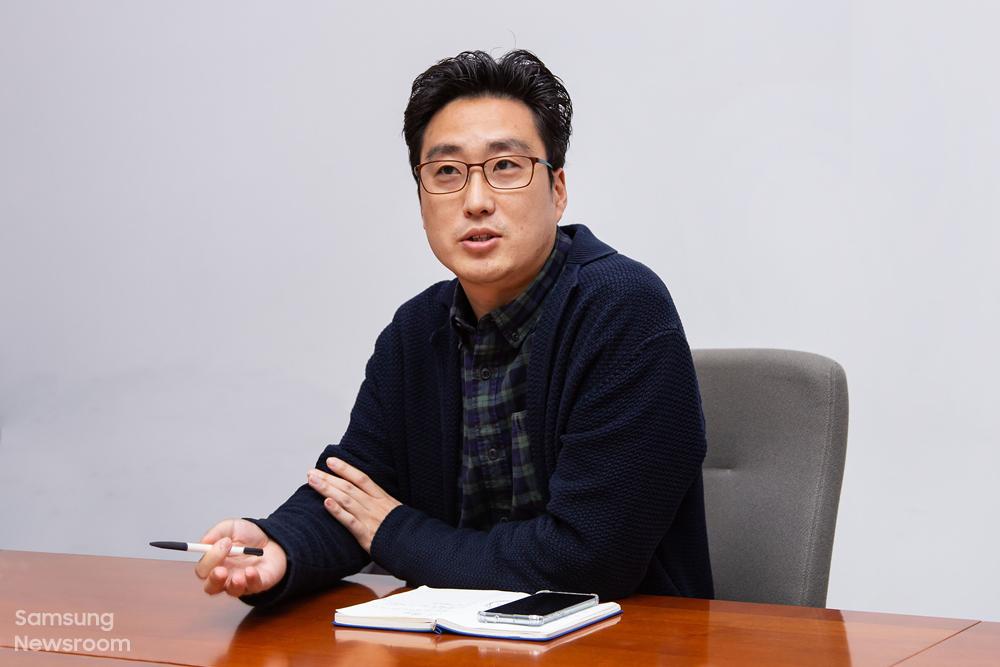 삼성전자 환경규격그룹 이해석 프로