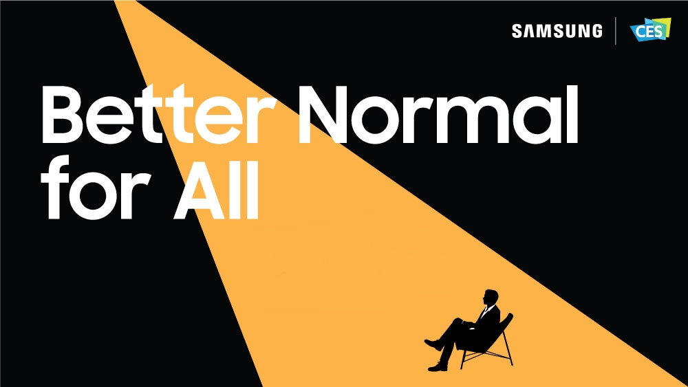 Better Normal for All