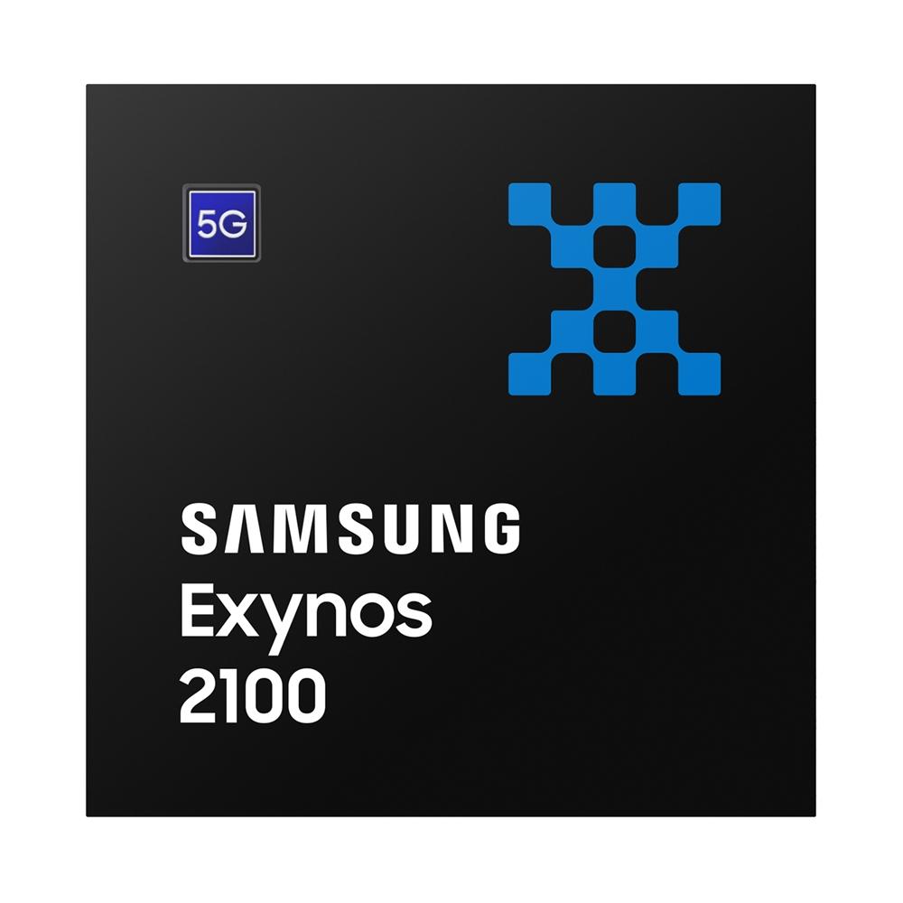 삼성전자 5G 통합 프리미엄 모바일AP '엑시노스 2100'