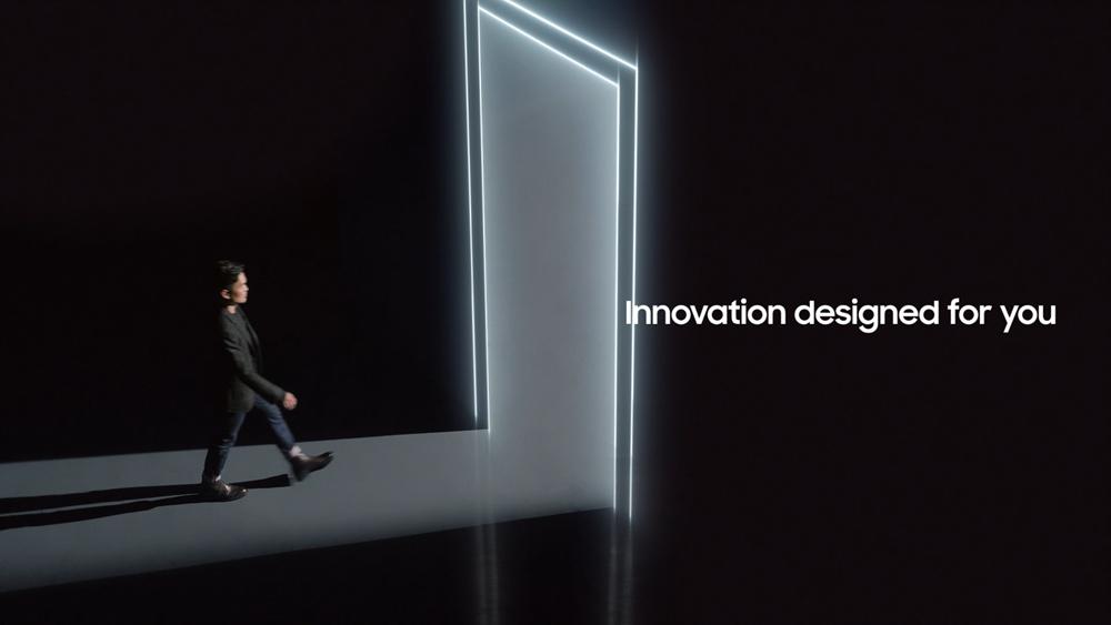 innovation designed for you