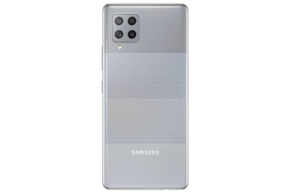 삼성 갤럭시 A42 5G 프리즘 닷 그레이 (1)