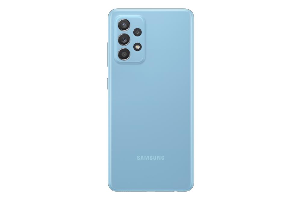 삼성 갤럭시 A52_어썸 블루