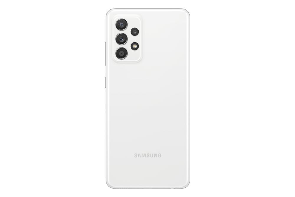 삼성 갤럭시 A52_어썸 화이트