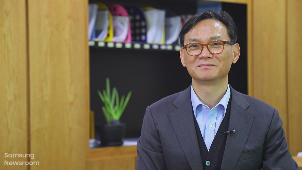 SFA반도체 김영민 대표