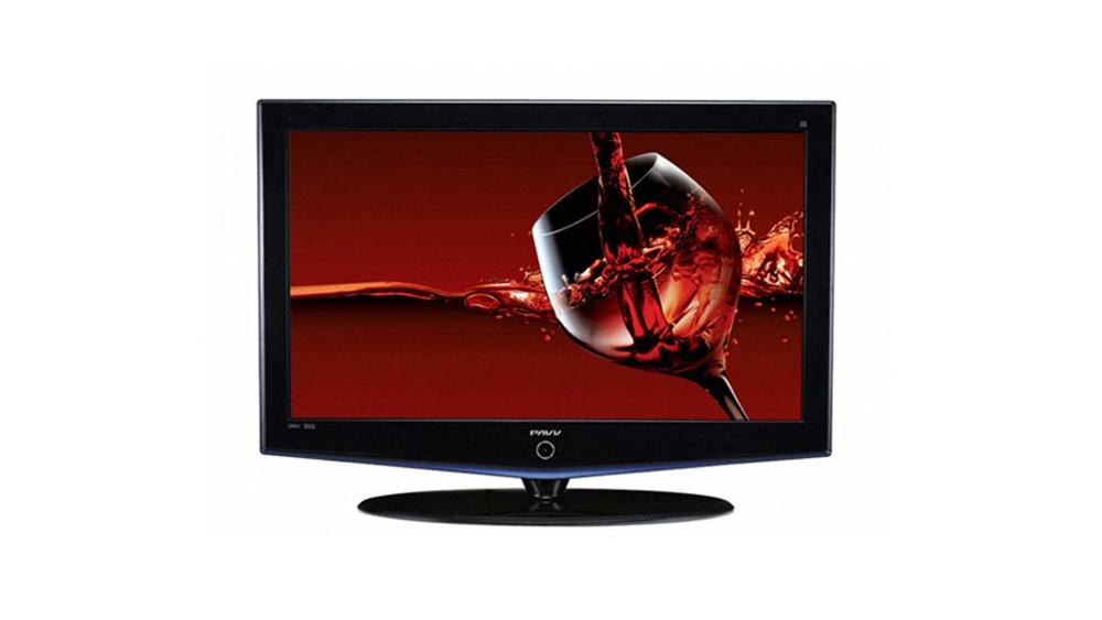 ▲ 와인 잔에 담겨 있는 와인의 빛깔을 직관적으로 반영한 보르도 TV