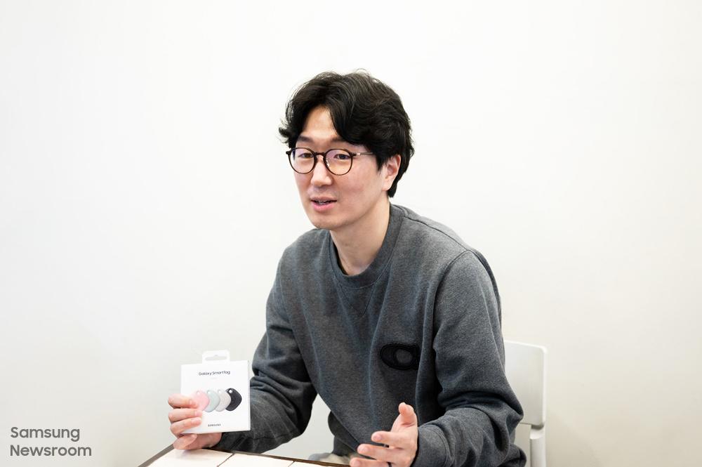 삼성전자 한국총괄 모바일 액세서리 담당 박서연 프로