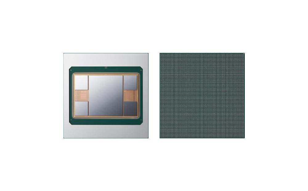 [이미지]삼성전자, 차세대 반도체 패키지 기술 'I-Cube4'_2