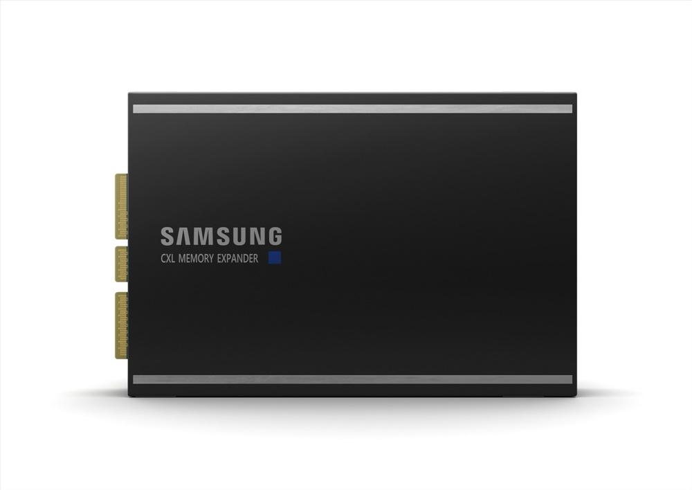 [이미지] 삼성전자 업계최초 CXL기반 DRAM 기술 개발_1