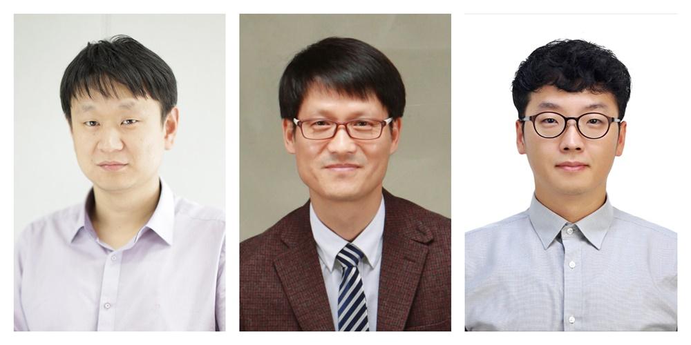 최상위 학술지에 논문을 게재한 교수들