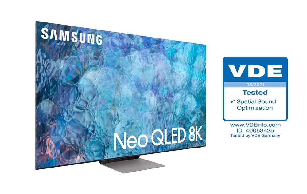 삼성전자VD_Neo QLED TV VDE 인증(1)