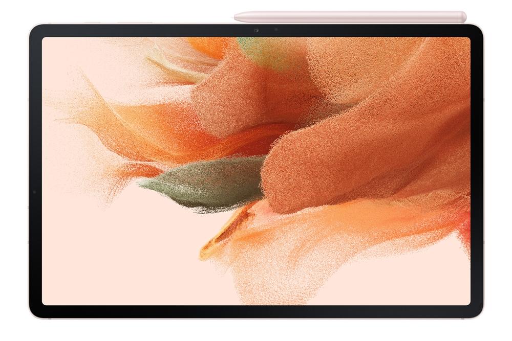 '갤럭시 탭 S7 FE' 미스틱 핑크 색상