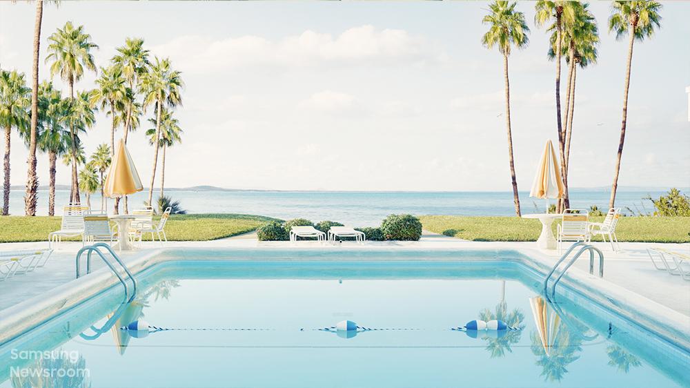 St Pete Beach Pool (2016)