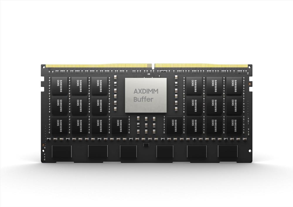 AXDIMM(Acceleration DIMM)