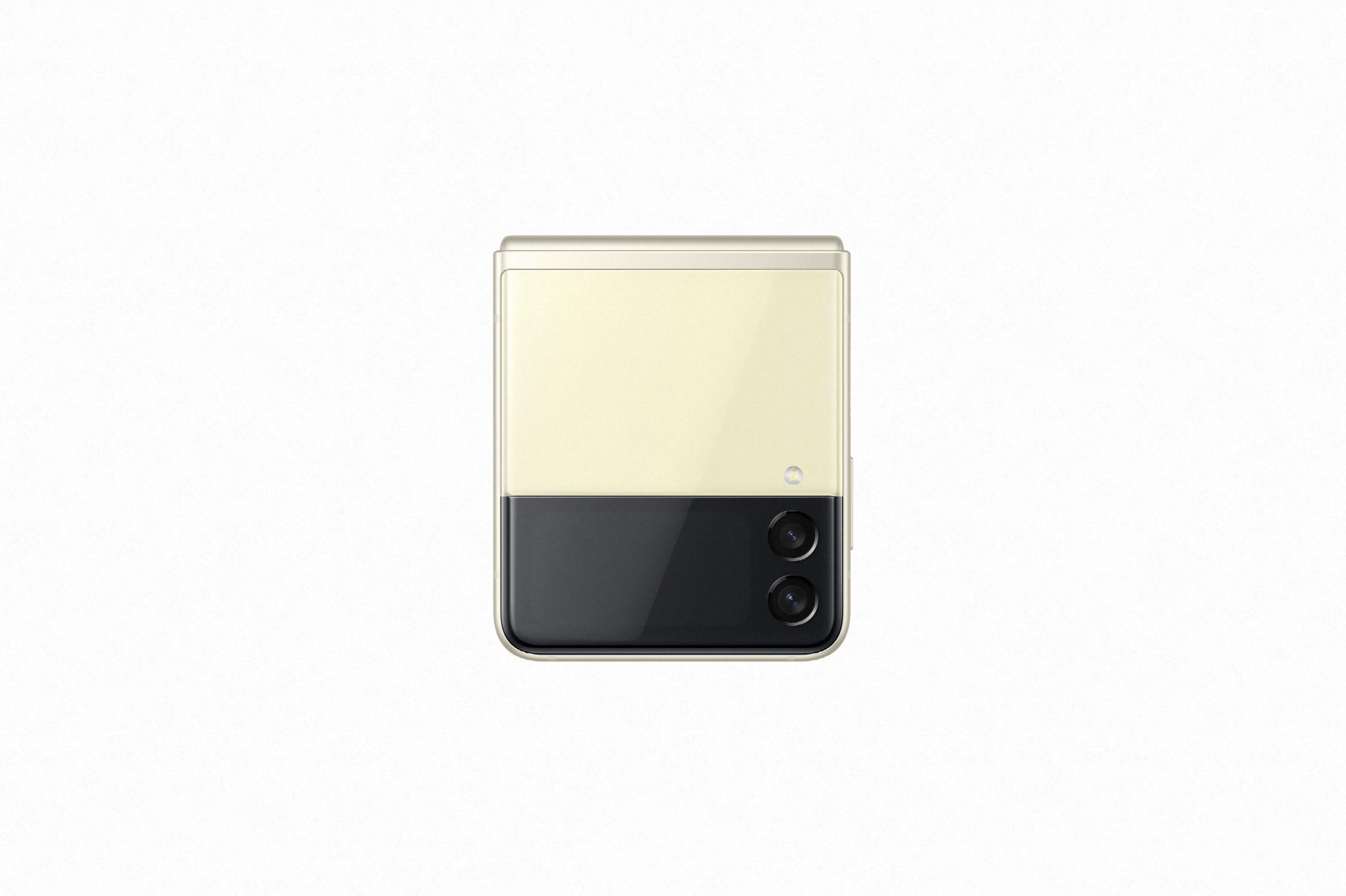 삼성 '갤럭시 Z 플립3' 제품 이미지