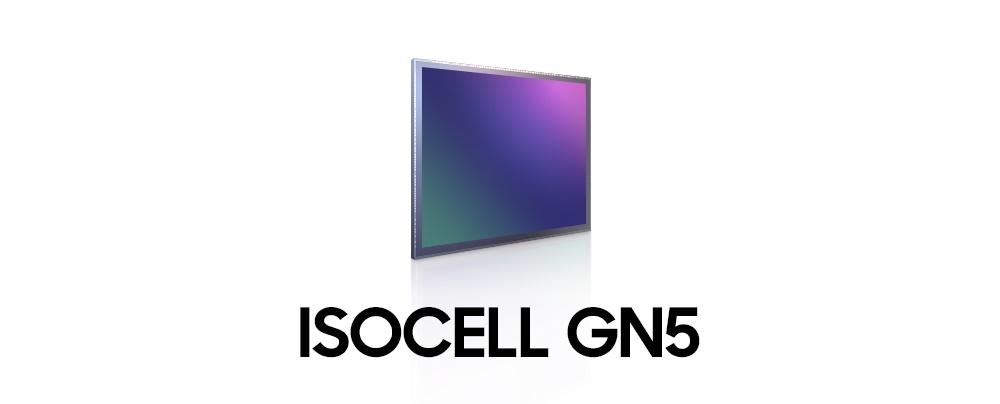 [보도자료사진] 삼성전자, 초격차 모바일 이미지센서 신기술 공개(2)_아이소셀 GN5